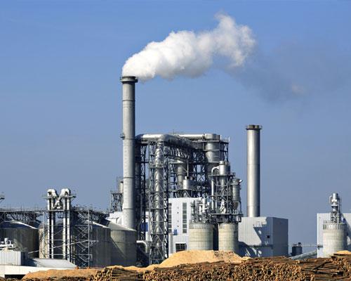 Aplinkos monitoringas